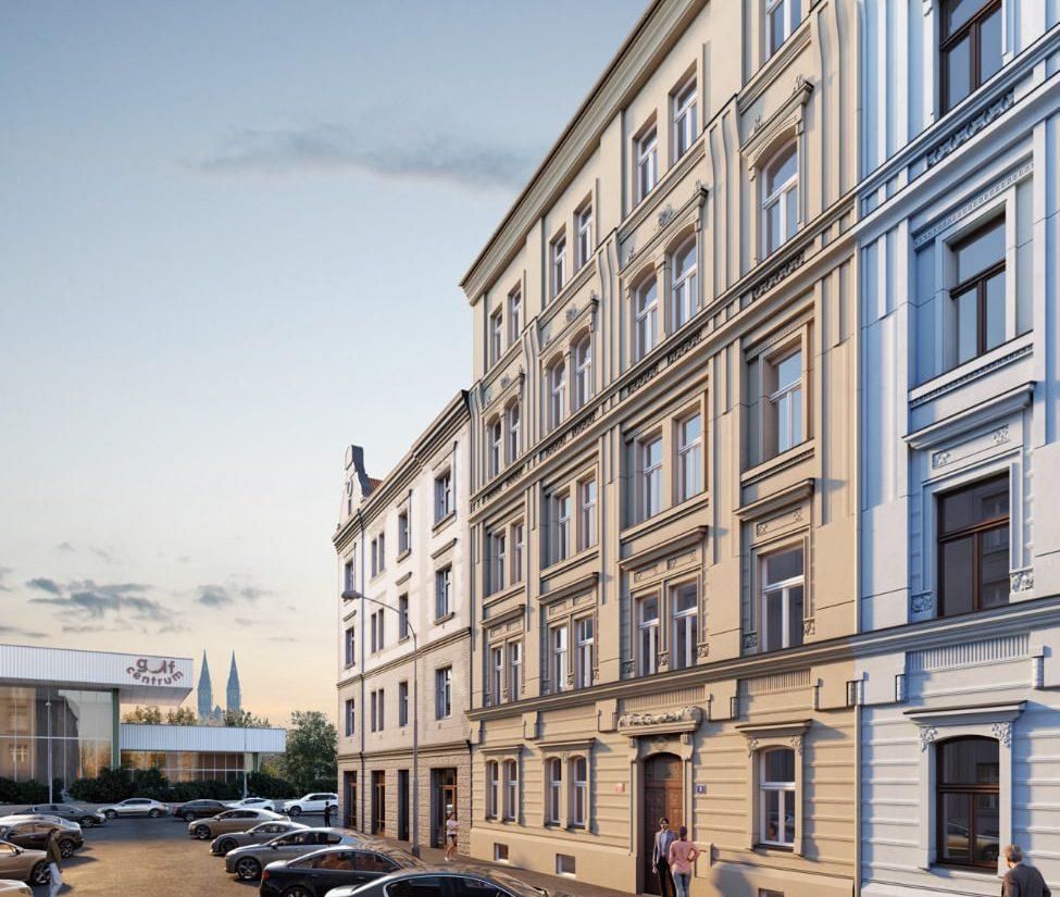 Rezidence Kotevní 3
