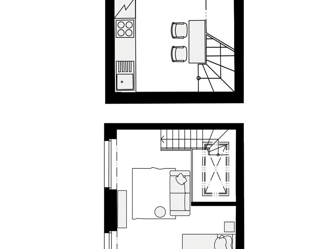 Byt K-36 Rezidence Myslíkova 8