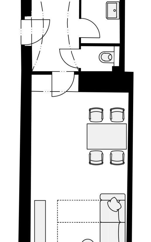 Rezidence Na Švihance, D5