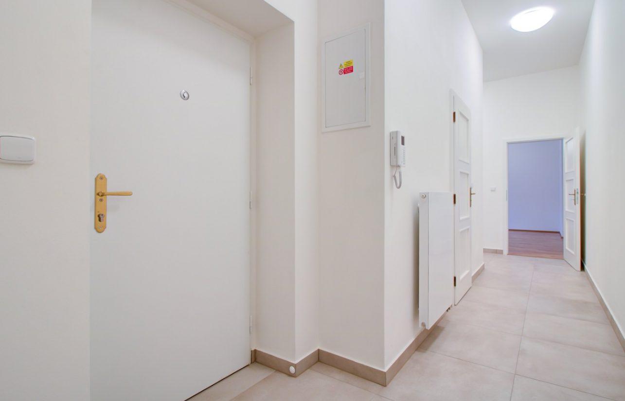 Rezidence Kotevní, M3, M7, M10, M13, M16