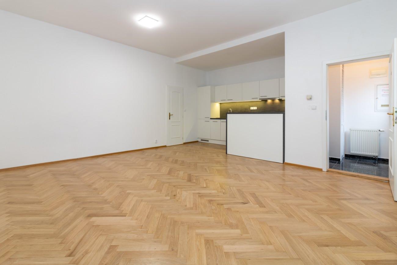 Rezidence Musílokova, H3
