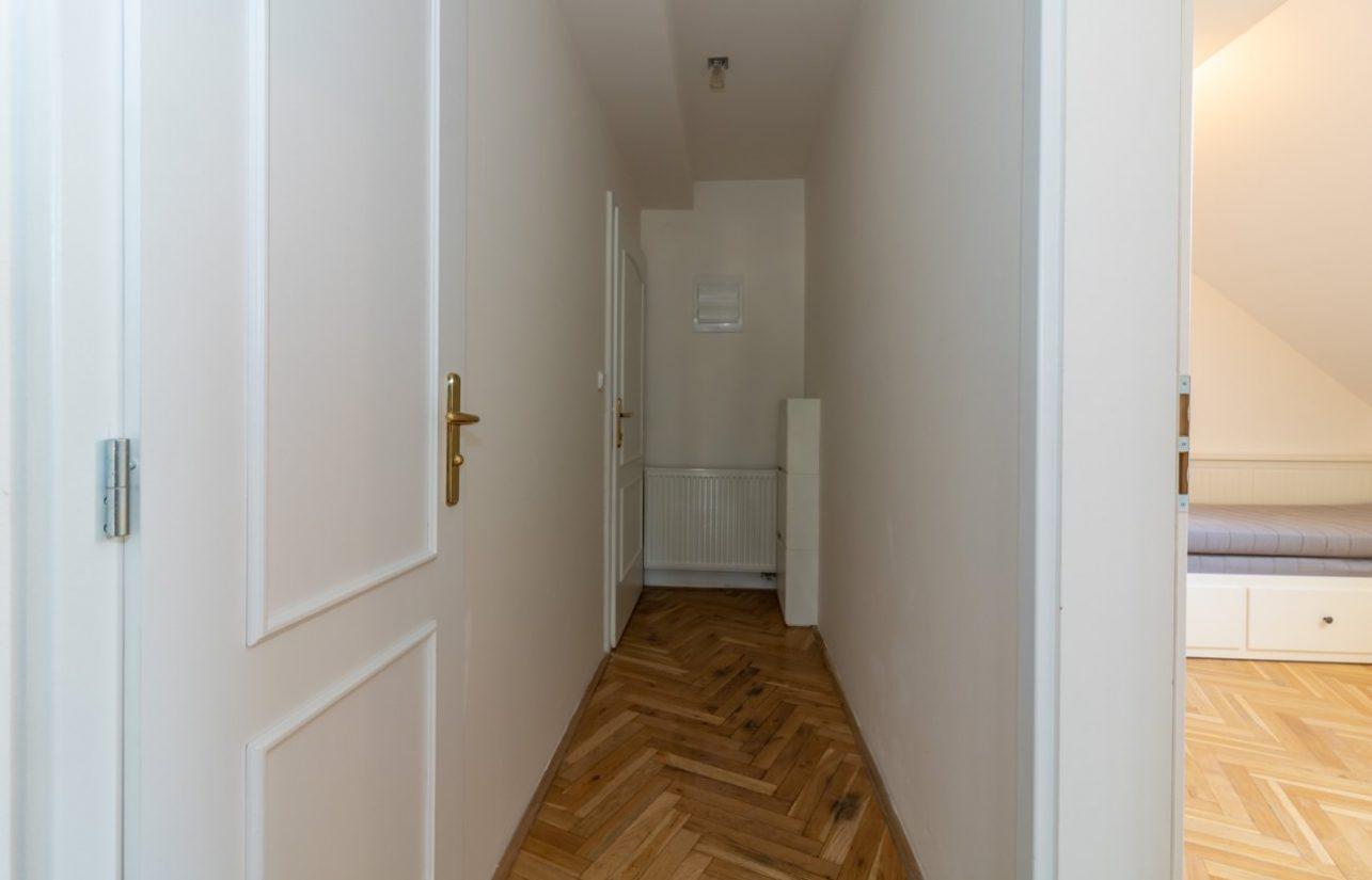 Rezidence Musílkova, H22