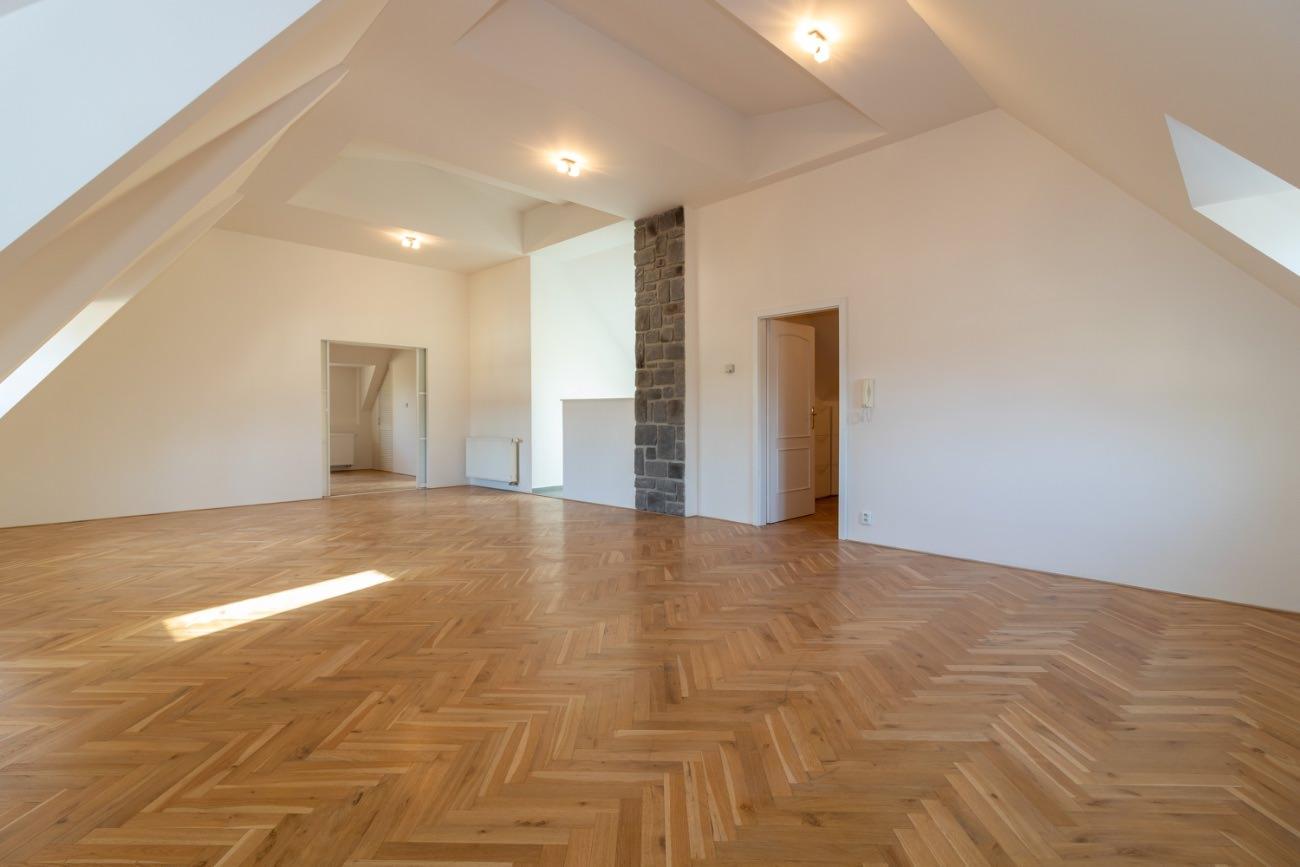 Rezidence Musílokova, H22