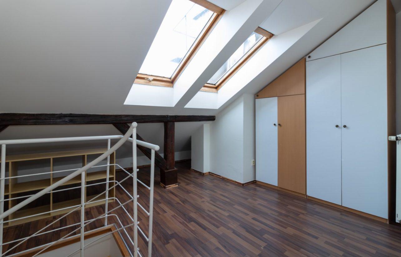 Rezidence Na Švihance, Byt D24