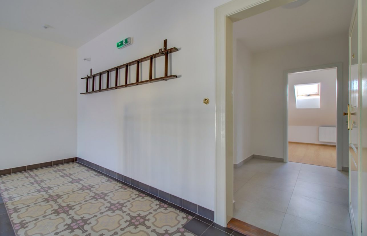 Rezidence Svornosti, byt R23