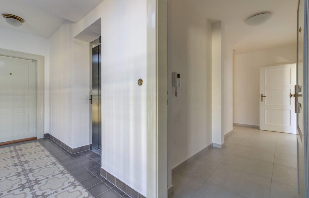 Rezidence Svornosti, byt R24