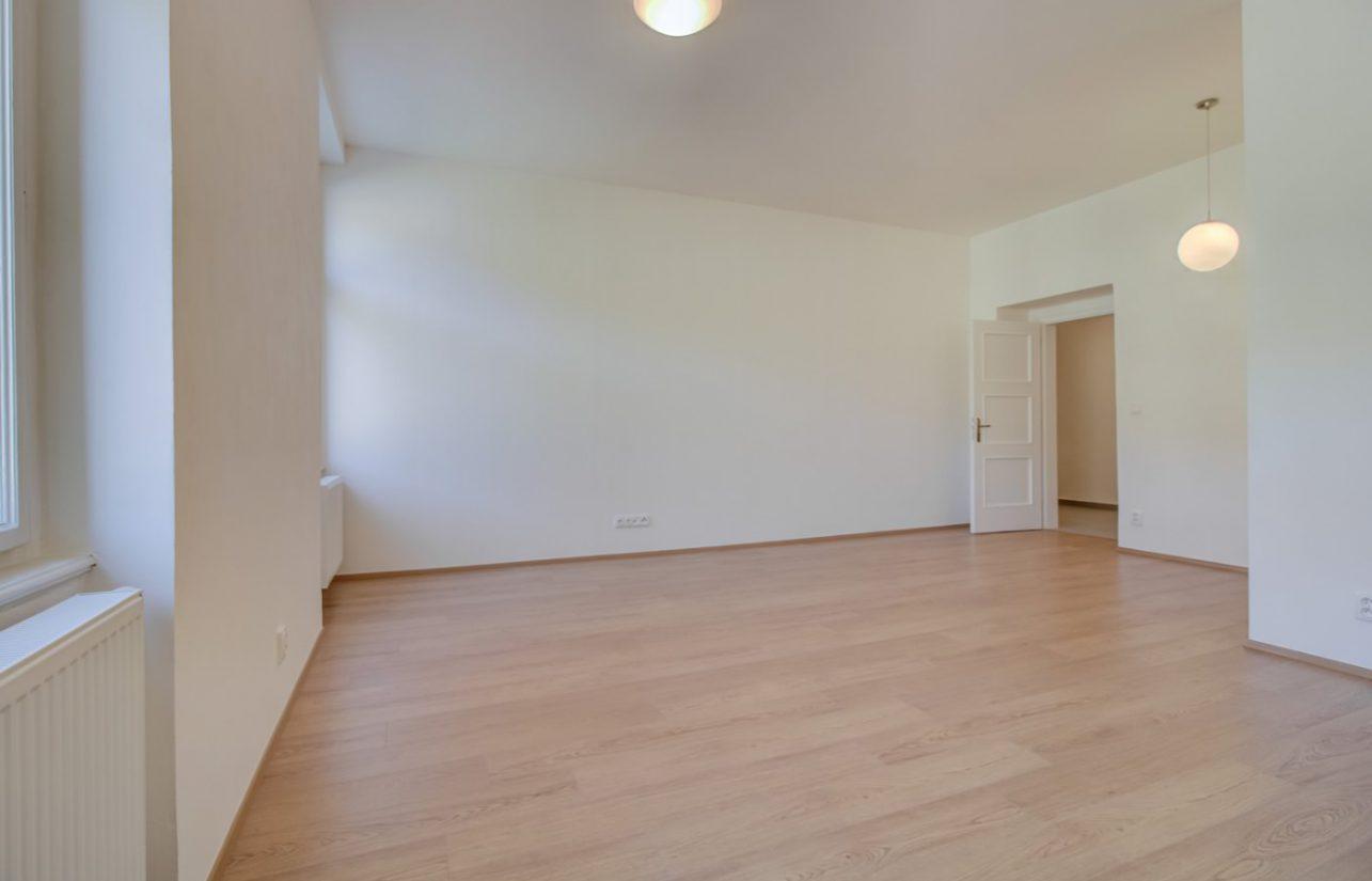 Rezidence Svornosti, byt R9, R13, R17