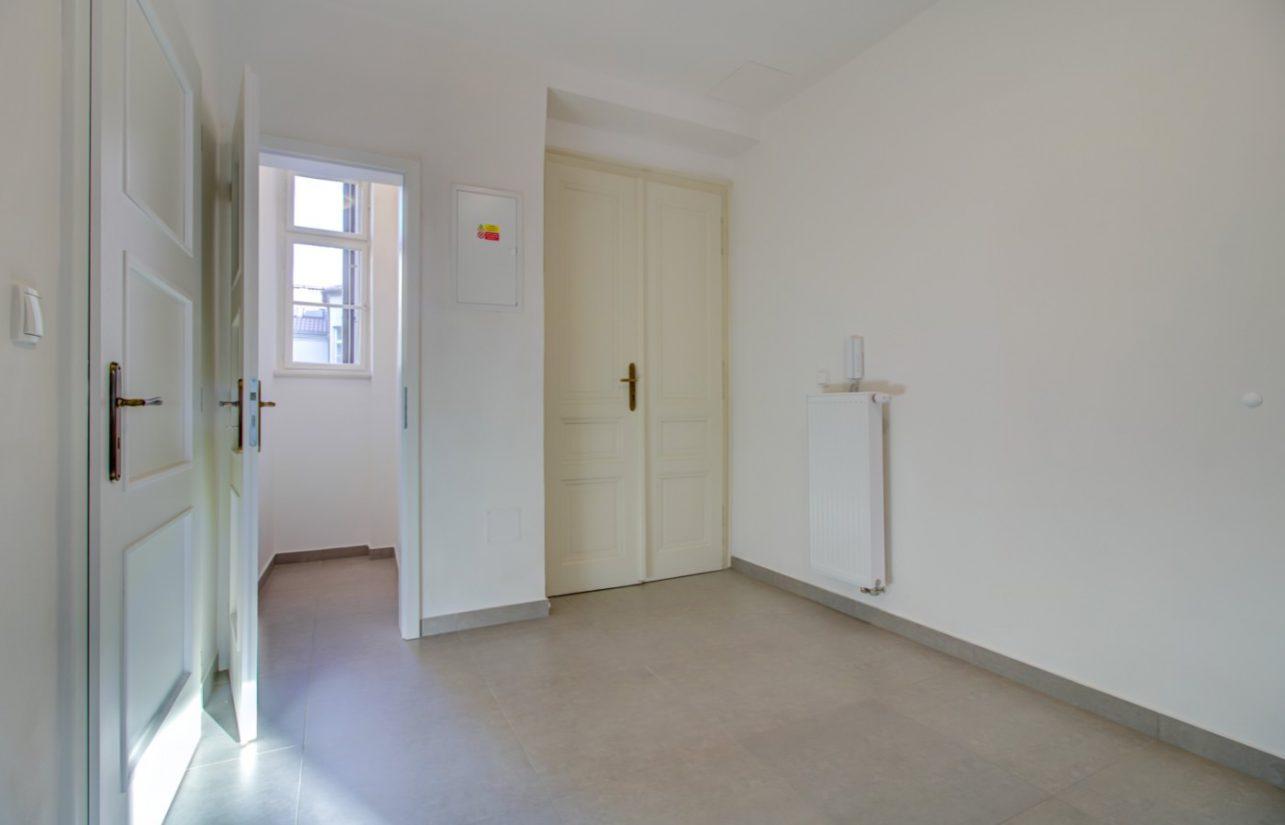 Rezidence Svornosti, byt R10, R14, R18