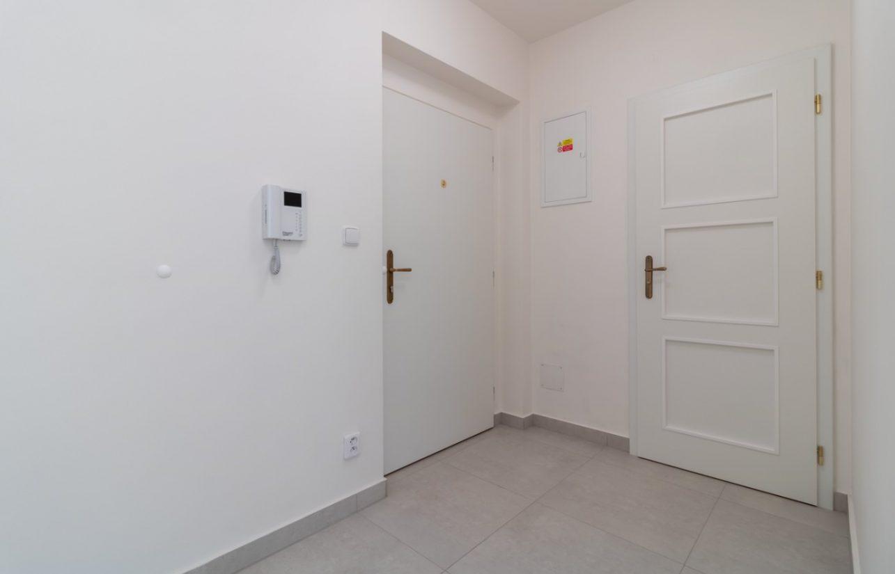 Rezidence Svornosti, byt R19