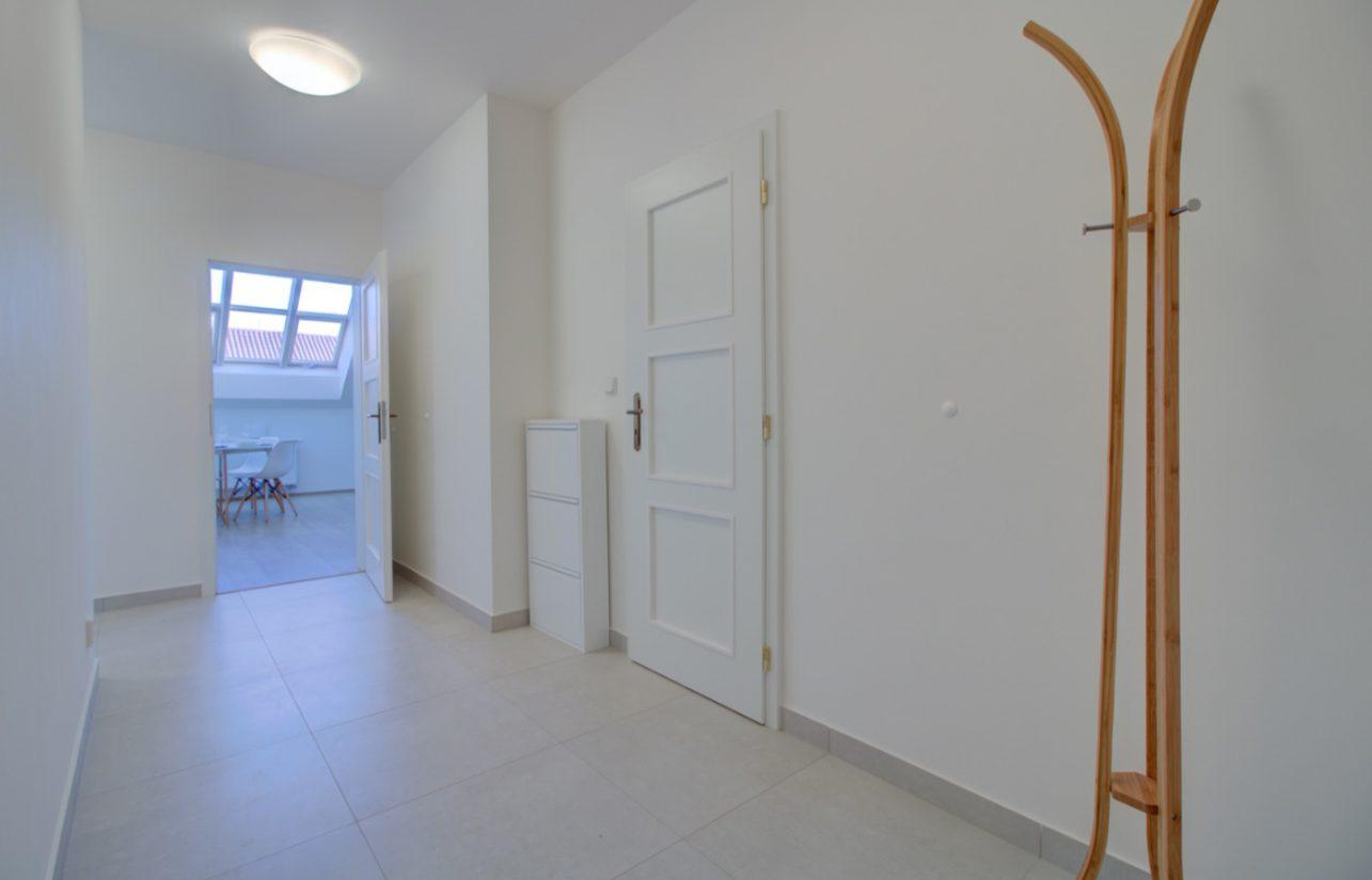 Rezidence Svornosti, byt R20