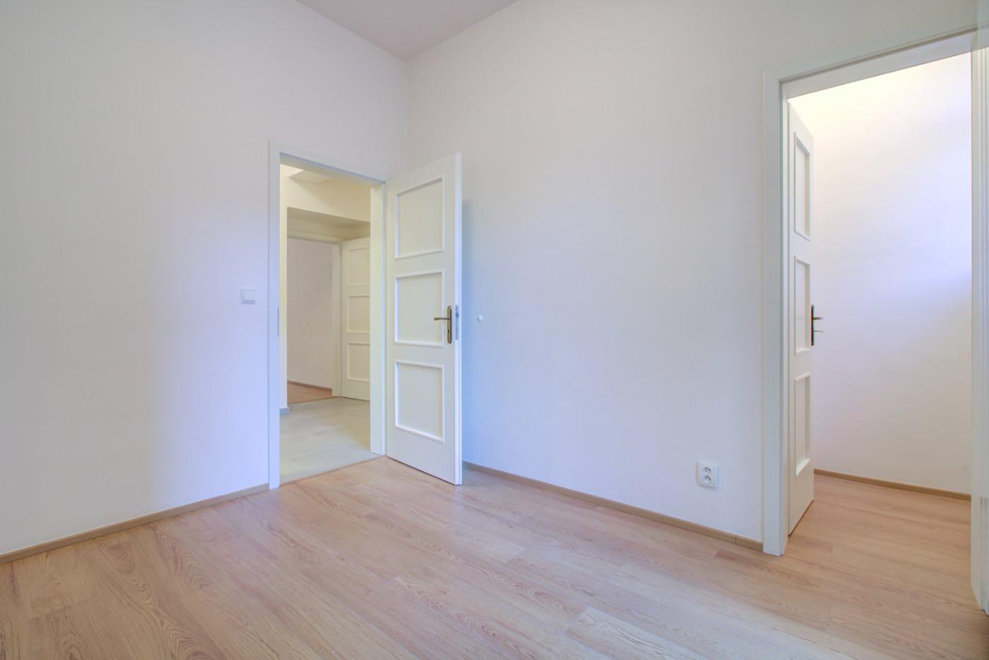 Rezidence Svornosti, A4
