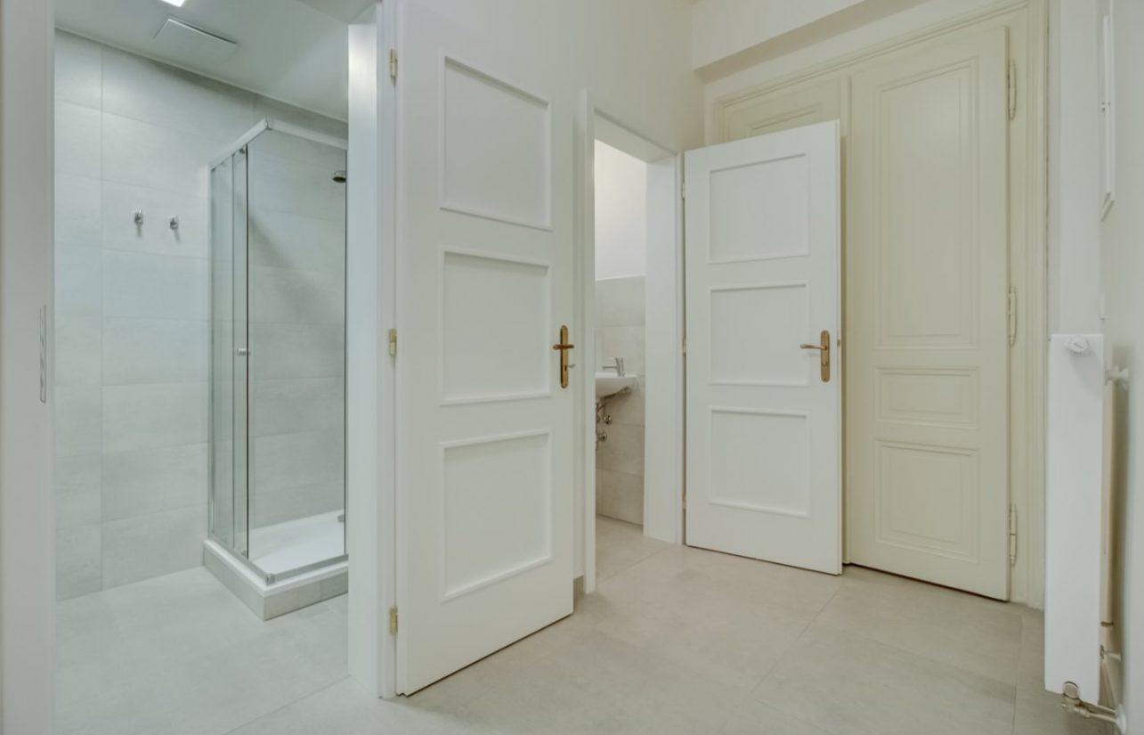 Rezidence Svornosti, R3, R5