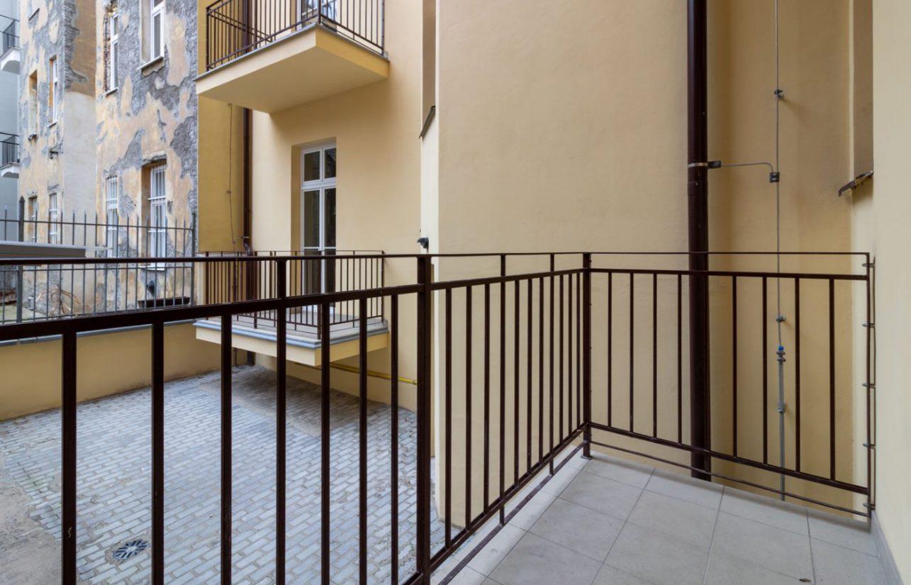 Rezidence Svornosti, A1