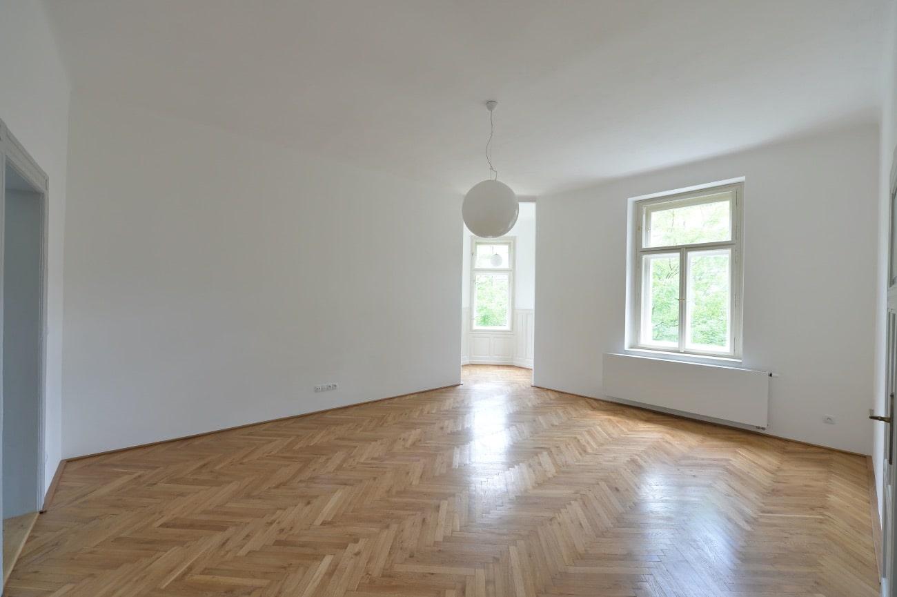 Rezidence Križíkova 457, E8, E11