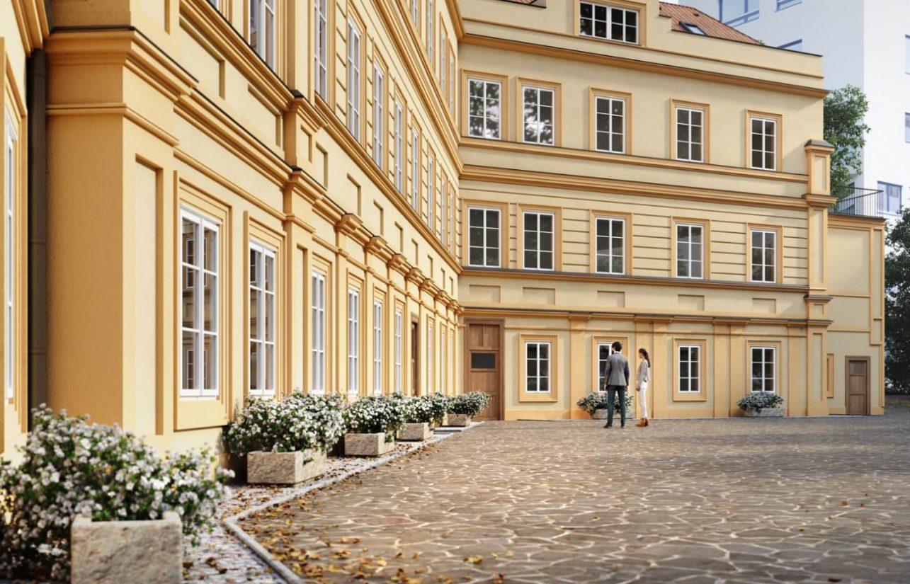 Rezidence Musílkova 7