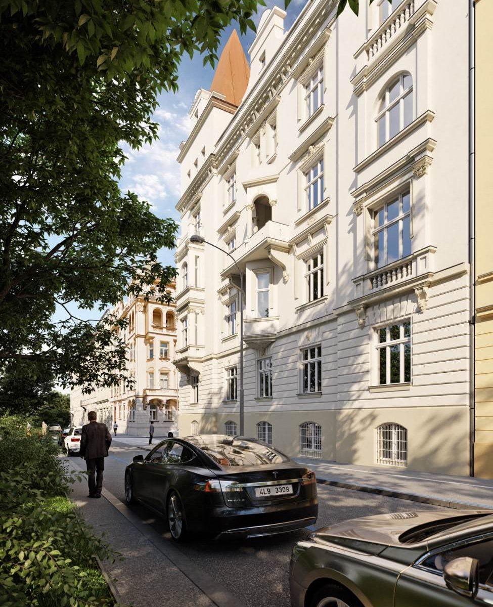 Rezidence Na Švihance